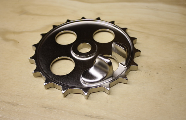 1888 Whippet Replica Chainring, Chain Ring