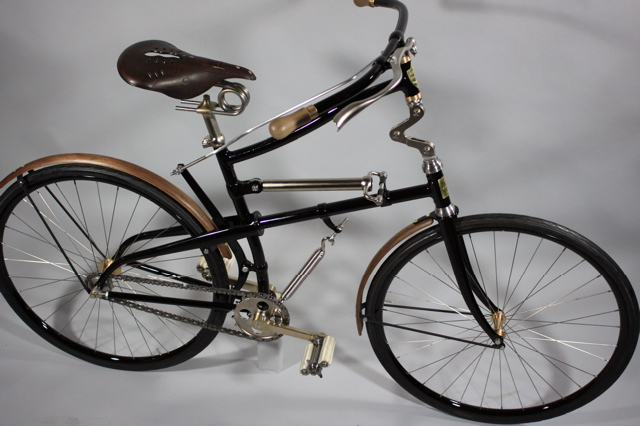 1888 Whippet Replica