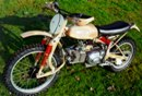 Aermacchi Off-Road Special